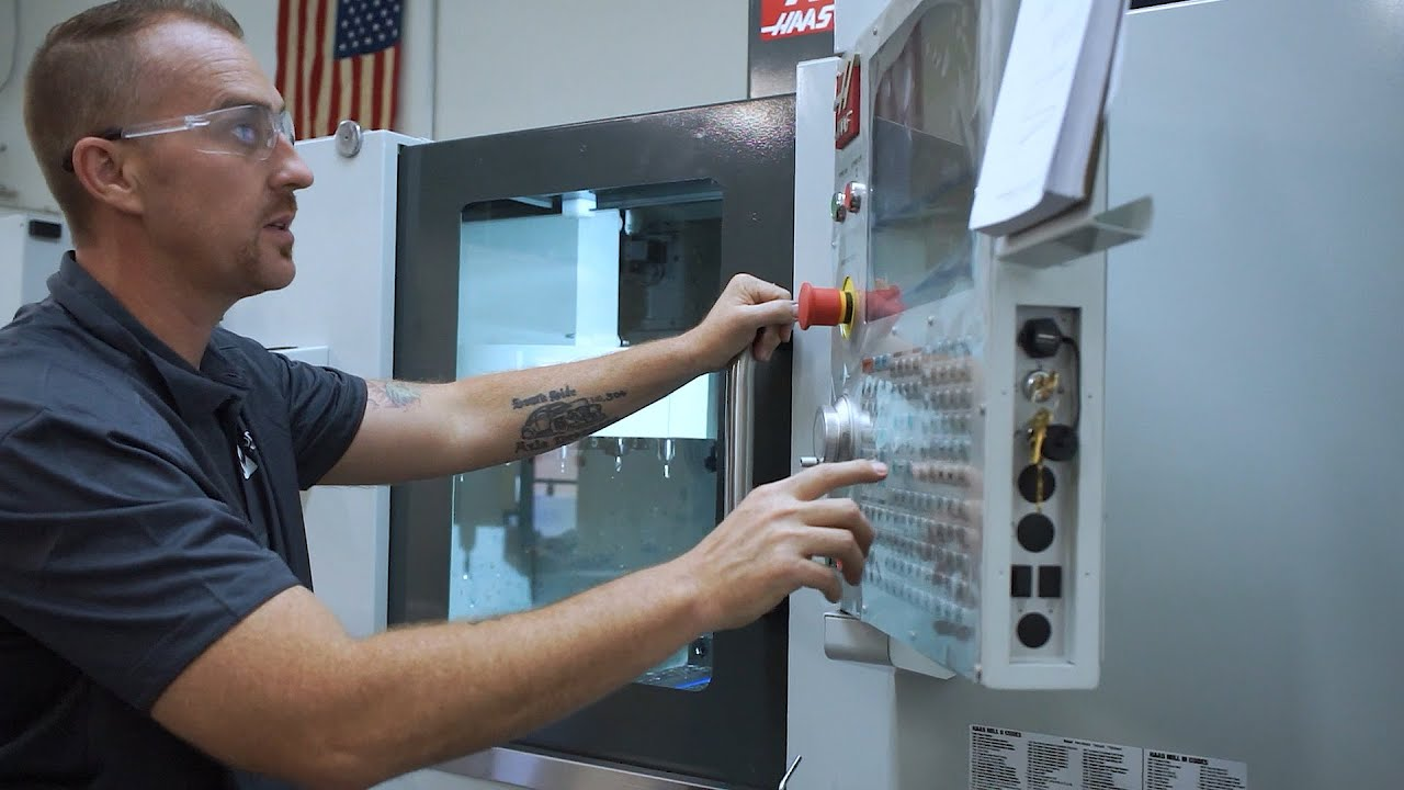 Case Study: Machine Shop Owner Builds a Livelihood as a Xometry Manufacturing Partner