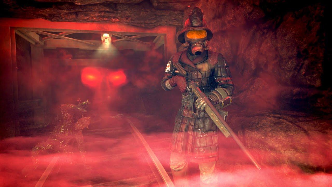 Fallout 76 German Multiplayer #14 Durch den Tunnel