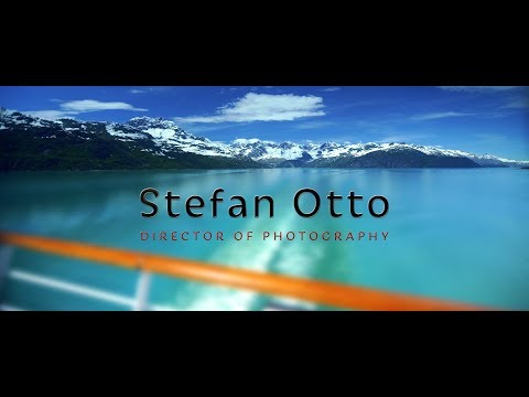 Director of Photography Showreel - Stefan Otto