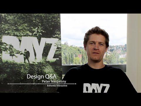 DayZ: Lead Designer Peter Nespesny Q&A