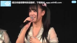 March 16th, 2016. Team SII Miyazawa Sae Graduation Stage - Second M...