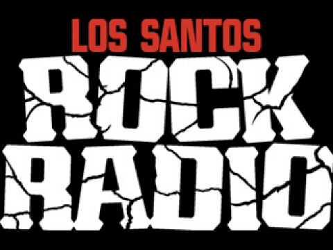 GTA V Los Santos Rock Radio [Belinda Carlisle-Circle In The Sand]