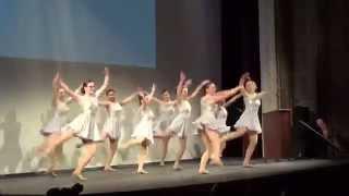 Fashion Show 2015: Yanarella School of Dance - Foggy Day