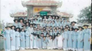 Gia đình ca - GĐPT Phước Hưng