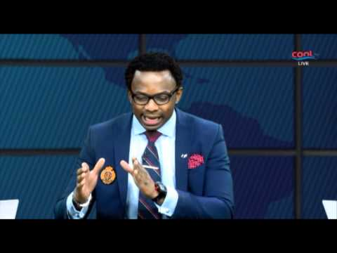 CROSSFIRE - Is Nigerian Economy Ready For Foreign Investment (Pt.2) | Cool TV