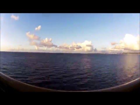 Caribbean Journey to 12 Islands