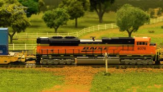 Worlds Greatest Hobby - Model Railroading Train Show - On Tour - Dulles Expo Center Feb 8-9, 2020