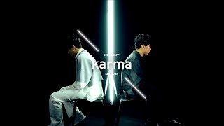 Mix - [KARMA] Jeebanoff - If You