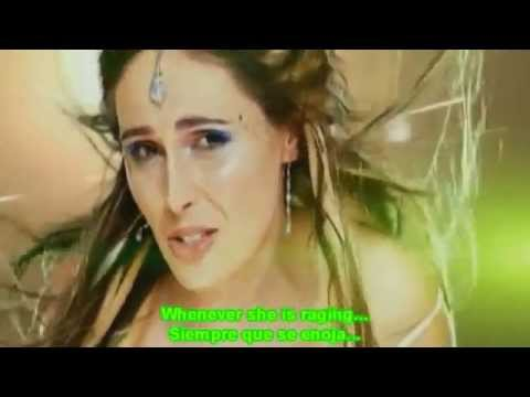 Within Temptation - Ice Queen HD English Lyrics + Subtitulado.mpg