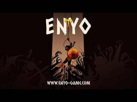 ENYO Gameplay Teaser