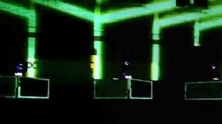 [ Nhạc intro của DamTV ] Beyond Monday - The Glitch Mob