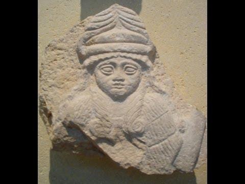 Cradles of Civilization - History Begins at Sumer l Lessons of Dr. David Neiman