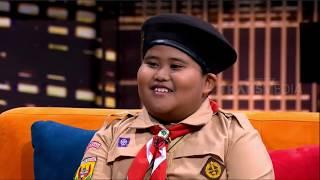 Cerita Fairel, Bocah Melongo di VT Asian Games | HITAM PUTIH (23/08/18) 2-4