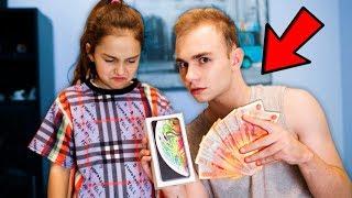 УКРАЛ У СЕСТРЫ 100.000 РУБЛЕЙ ЧТОБЫ КУПИТЬ  PHONE XS MAX  ЖЁСТКИЙ ПРАНК