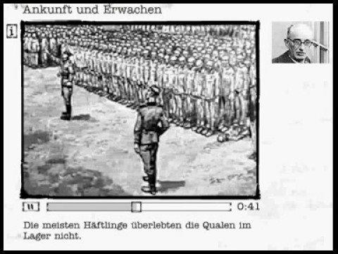 22 Der Frankfurter Auschwitz-Prozess  Ankunft und Erwachen
