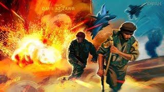 Военная обстановка в Сирии. Итоги недели 14 – 20 октября