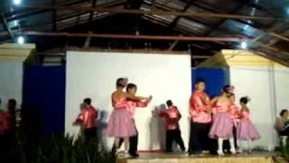 Buenavista, Guimaras Municipal Cultural Presentation 2012 Video By Glorevel Gambol