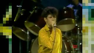 *SOY UN DESASTRE* - TIMBIRICHE - 1985 (REMASTERIZADO)