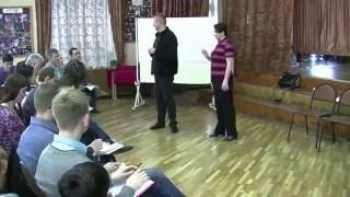 Ruud Vermeij   Основы социальной психологии бального танца: применение в обучении