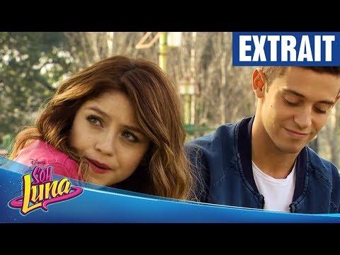 Soy Luna saison 3 - Extrait : Luna et Matteo