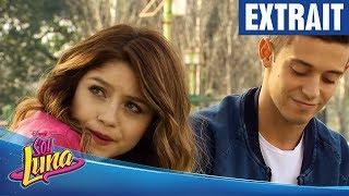 Soy Luna, saison 3 - Extrait : Luna et Matteo