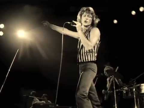 Andy Gibb - I just want to be your everything (live in Fargo 1977)