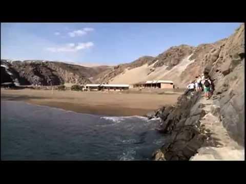 Reportaje al Perú: CAMANÁ, el verano llegó al sur - cap 4