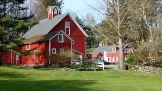 Brewster Ny Home For Sale - The Enoch Crosby Homestead