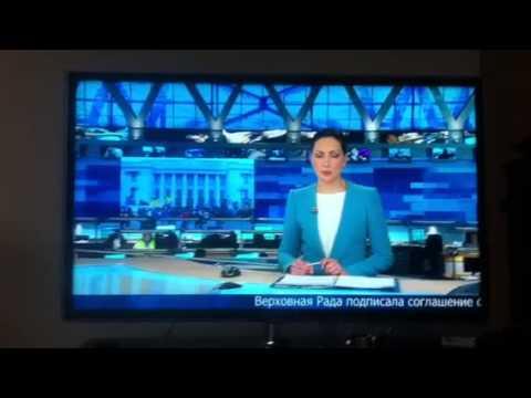 Русские новости о Украине