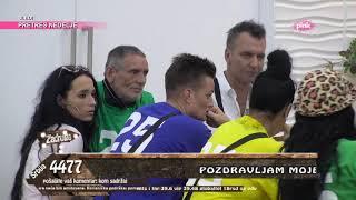 Zadruga 3   Tara I Mića Se Raspravljaju 1.deo   16.09.2019.