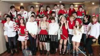 Star Empire - Shooting Star MV HD (MP3/MP4 DL/ENG LYRICS)