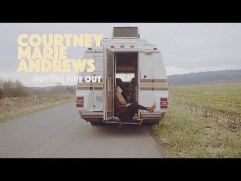 Courtney Marie Andrews  - Put The Fire Out (official video)