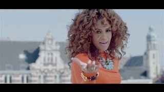 Sharon Doorson - Electrify (Official Music Video)