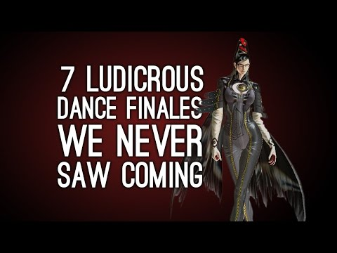 7 Ludicrous Dance Finales We Never Saw Coming