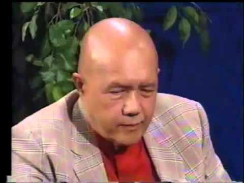 Planetary Citizens Credo  Khigh Dhiegh circa 1990.mp4