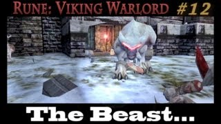Let's Play Rune: Viking Warlord (Classic) - PART 12 - Freeing the Beast (2013 Commentary)