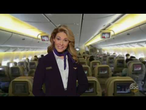 Thumbnail: United Airlines Commercial (Jimmy Kimmel Live)