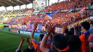 2018 明治安田生命 J2リーグ 第14節 ジェフユナイテッド市原・千葉 vs ...