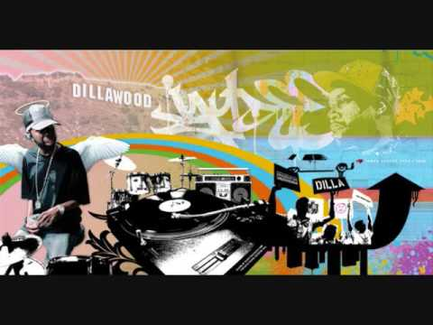 J Dilla ft Dwele - Dime Piece