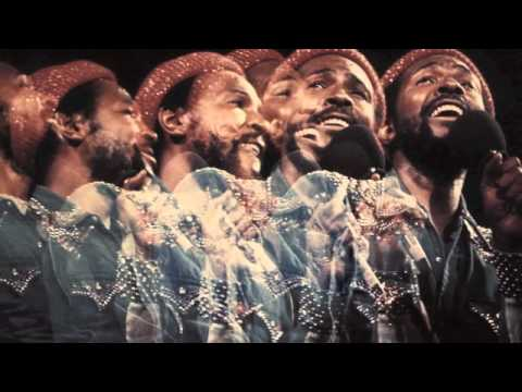 Marvin Gaye - Got To Give It Up (Part I & II Video)