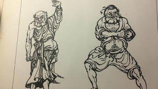 The Origins of Ancient Qigong (Yoga vs. Qigong)