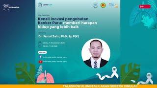 Jakarta, tvOnenews.com - Kanker merupakan salah satu penyakit yang ditakuti banget karena nggak jara.