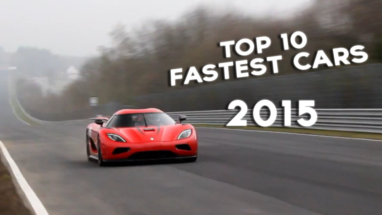 top 10 fastest cars in the world 2014 2015 youtube. Black Bedroom Furniture Sets. Home Design Ideas