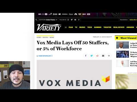 Bad News for VOX, Investors are Worried They Missed Revenue Goals