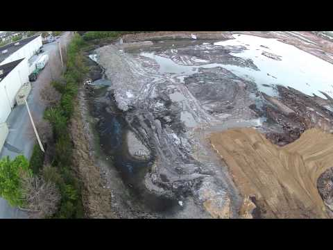 Aerial Services for Construction Video | Drone Projects & Developments
