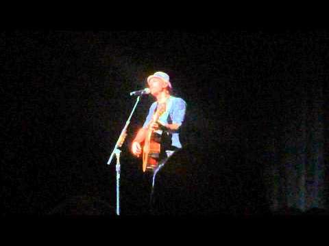 Jason Mraz - Halfway Home / If It Kills Me / Across The Universe - The Chicago Theatre