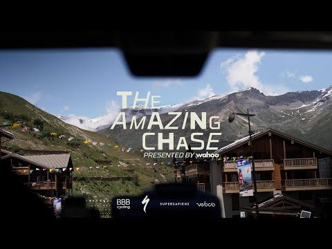 The Amazing Chase Trailer
