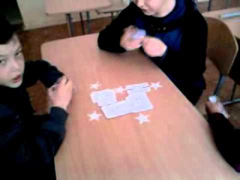 умножения 3 на таблицу и игра на 2