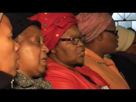 African Gospel Church Rev IT Msomi - Bulala Amlunga omzimba 2016 July Fascadale
