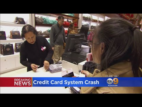 Macy's Credit Card System Experiences Issues On Black Friday
